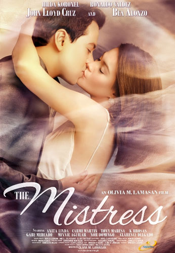 The Mistress, Copyright: Star Cinema