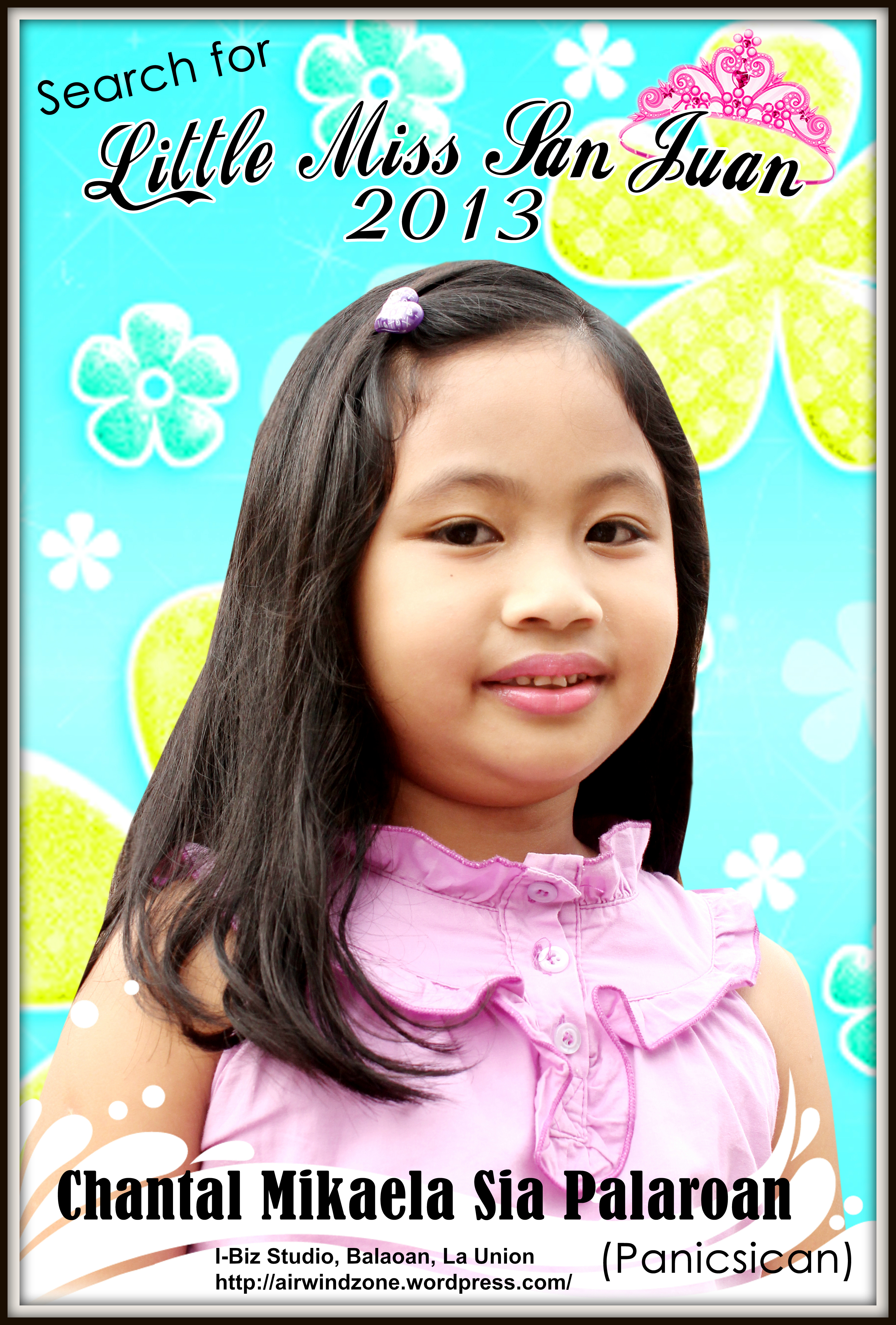Little Miss Muffett Pretty Cute Doll Clothes Pattern 18