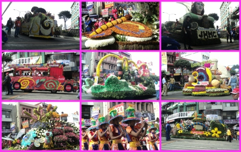 The Floats