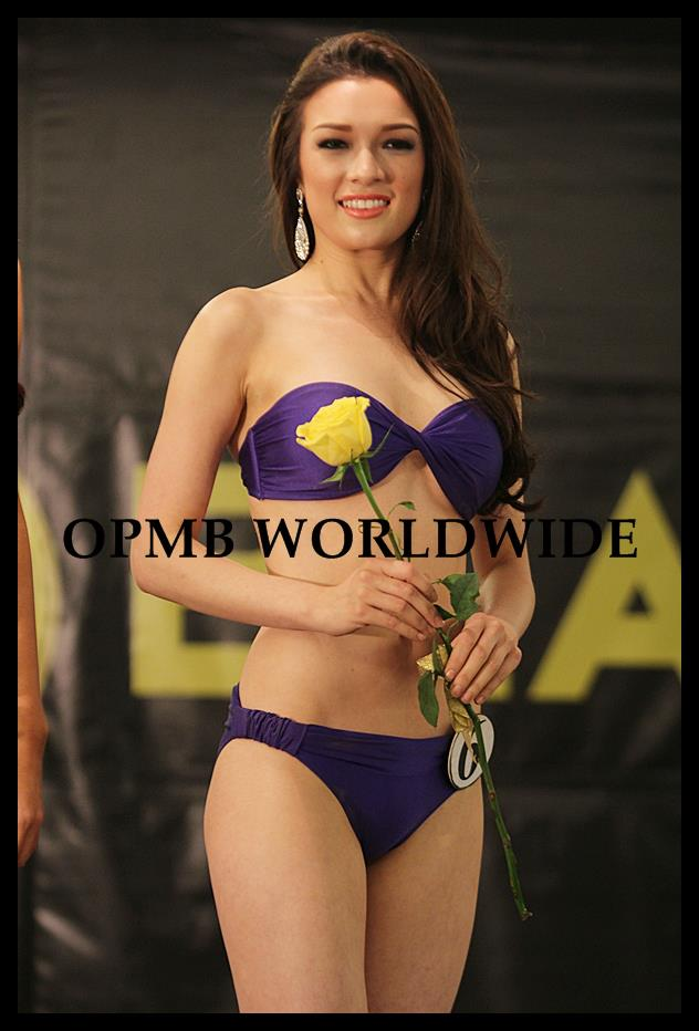 Presenting the official candidates of Binibining Pilipinas 2013 545587_417213658366673_1030766675_n