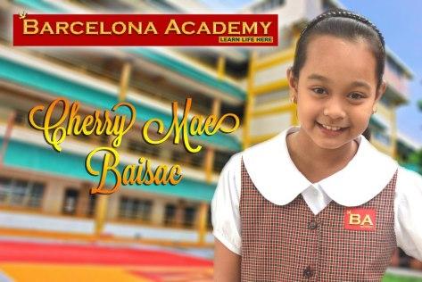 Cherry Mae Baisac
