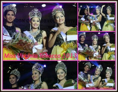 MissVirginiaTobacco2013
